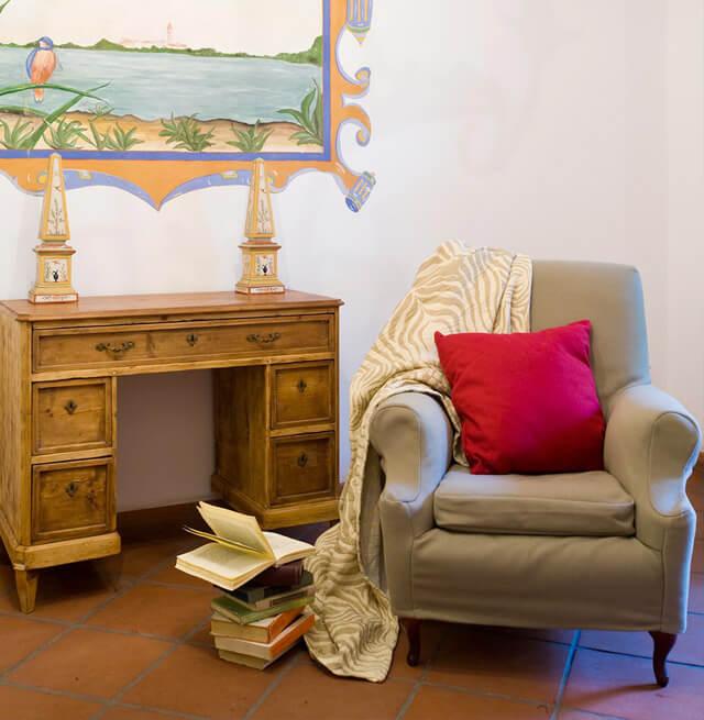 villa giulia roma suite e appartamenti a roma